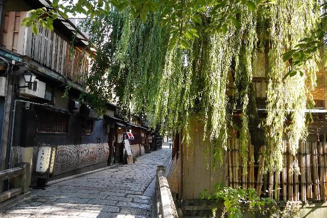 京都 町家 窓口
